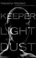 The Keeper: US Paperback