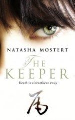 Keeper of Light and Dust: UK Paperback