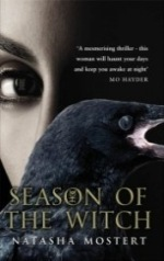 Season of the Witch: UK Hardback