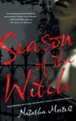 Season of the Witch: US Paperback